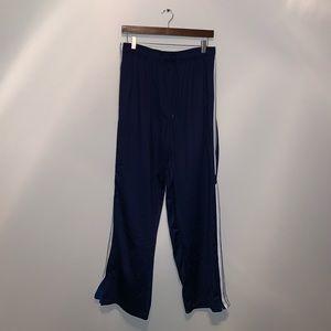 Tek Gear Blue & White Pants size L